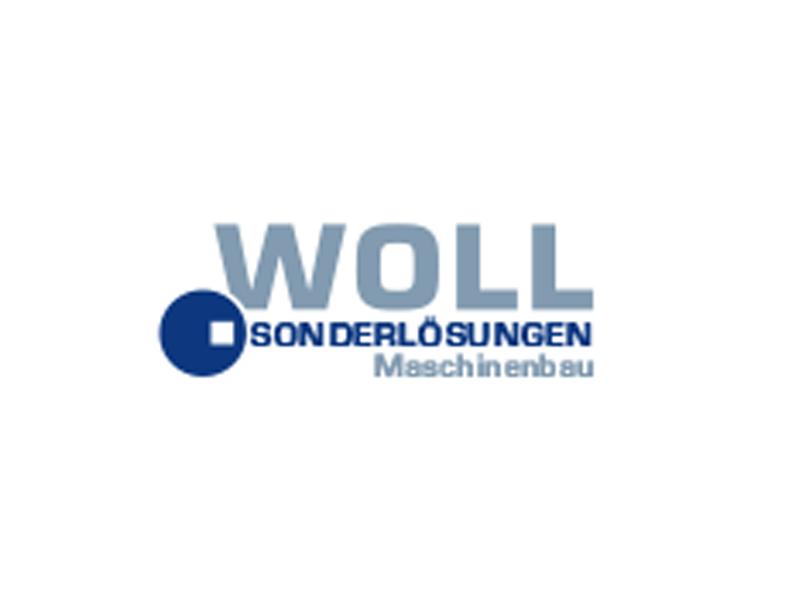 Woll Maschinenbau GmbH